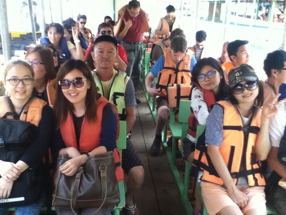 Chiang Rai One Day