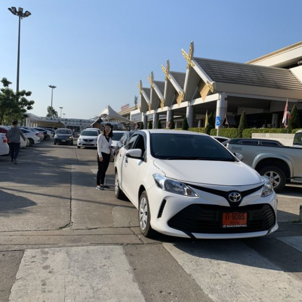 All new vios ปี2019