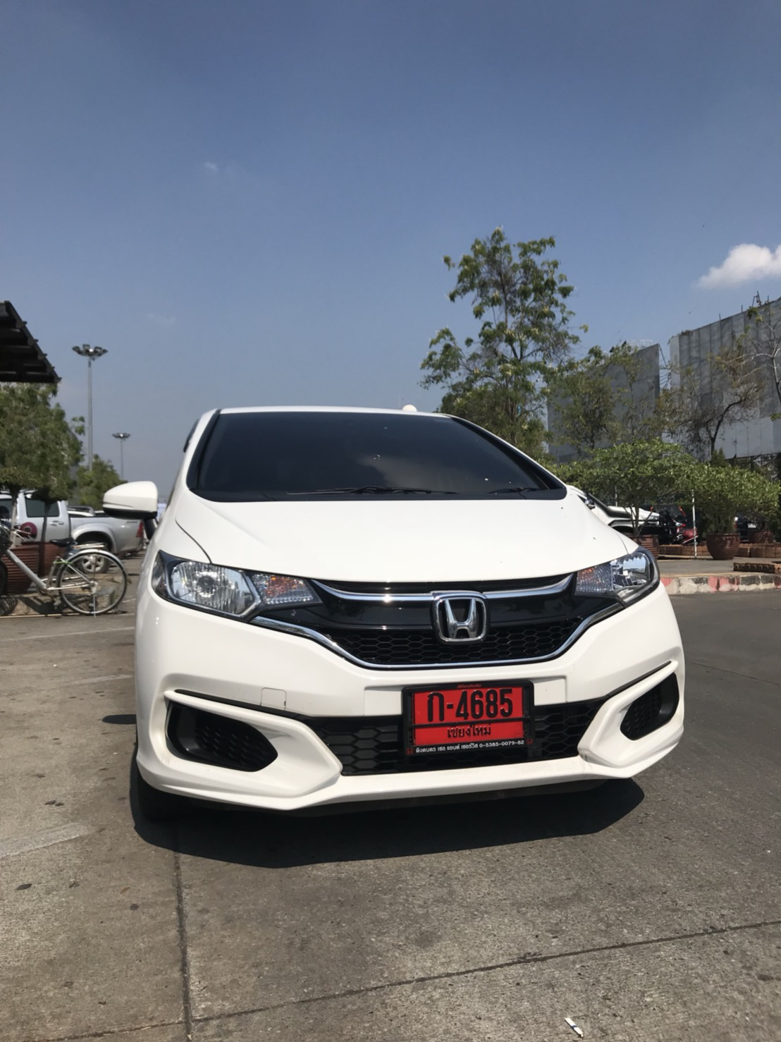 All new jazz